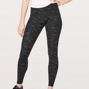 """Lululemon Align Pant Full length 28"""" size 6"""
